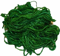 100g Himalayan SILK Yarn Green
