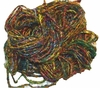 100g Himalayan SILK Yarn Red Green