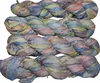 100g Sari SILK Ribbon Art Yarn Pastel Shade