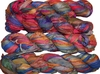 100g Sari SILK Ribbon Art Yarn Summer Time