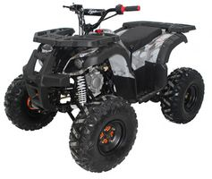 Venture Lynx 125CC Ranch Style Mid Size Fully Automatic Four Wheeler FREE DELIVERY NO HIDDEN FEES!