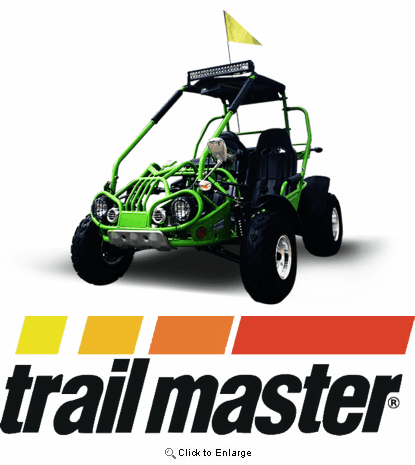 "TrailMaster 150 XRX Deluxe Buggy Go-Kart -5pt Seat Belt & Horn - <b><font color=""red""><font size=""4"">Calif Legal </font></font></b>"