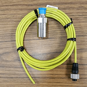 """Model 571A IS Vibration Transmitter with 16 foot cable with *Free Shipping"""""""