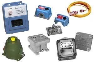 Robertshaw Vibration Switches
