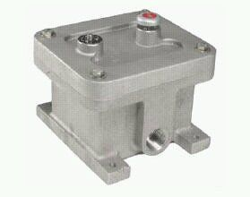 Vibration Switches for Hazardous Areas