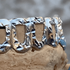 925 Sterling Silver Open Face Custom Grillz