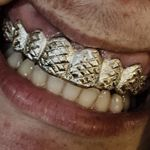 All The Grillz