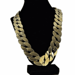 "24"" x 25MM Thick Cuban Chain"