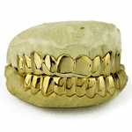 Real Custom Grillz