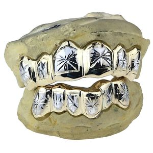 Custom Grillz as Unique as You Are
