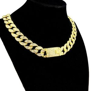"18"" Gold Choker w/ Magnetic Clasp"