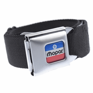 Mopar Chrysler Seatbelt Belt