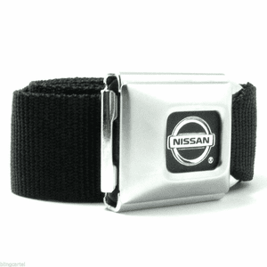 Nissan Seatbelt Belt Buckle-Down