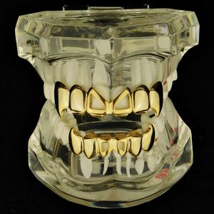 Pre-Made Grillz – The Good, the Bad, and the Bling