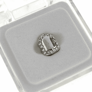 Silver Shield Single Tooth