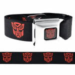 Transformers Buckle-Down Belt