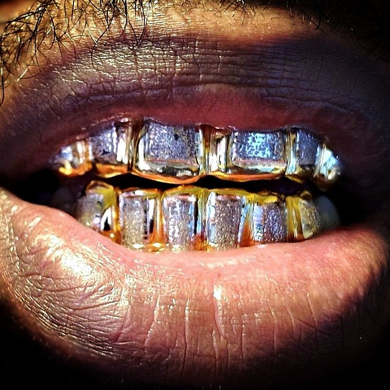 Where to Buy Diamond Dust Grillz