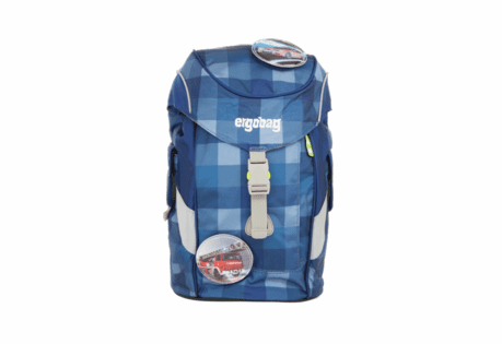 Ergobag Mini Ergonomic Backpacks - Ages 3-5 - Click to enlarge