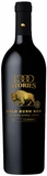 1000 Stories Gold Rush Bourbon Barrel Aged Red Blend 2016