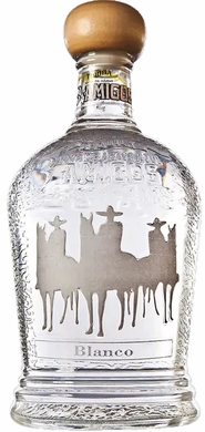 3 Amigos Blanco Tequila 750ML (case of 12)