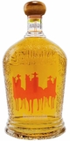3 Amigos Reposado Tequila 1.75L (case of 6)