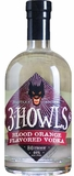 3 Howls Blood Orange Vodka 750ML (case of 6)