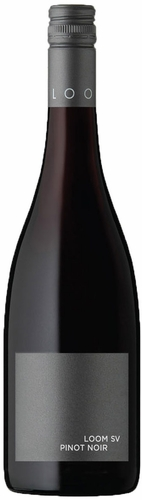 5 O'Clock Somewhere Loom SV Pinot Noir 2014