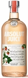 Absolut Juice Strawberry Vodka