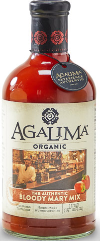 Agalima Organic Bloody Mary Mix