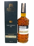 Alberta Rye Cask Strength Limited Edition 750ML (LIMIT 1)