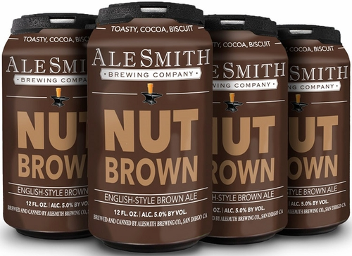 Alesmith Nut Brown English Style Ale