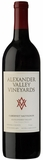 Alexander Valley Vineyards Cabernet Sauvignon 375ML 2017