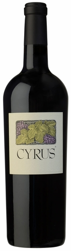 Alexander Valley Vineyards Cyrus Red Blend 2013