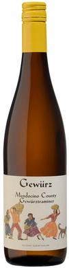 Alexander Valley Vineyards Gewurztraminer 750ML 2019