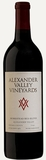 Alexander Valley Vineyards Homestead Red 2016