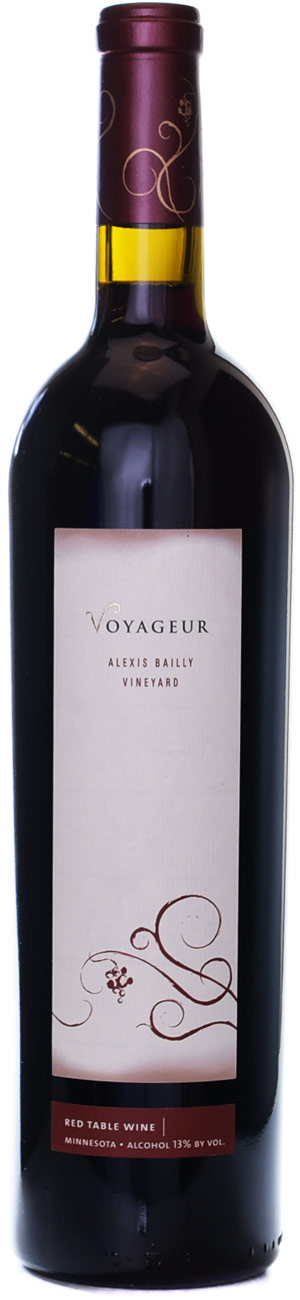 Alexis Bailly Voyageur 2016