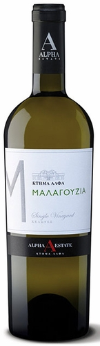 Alpha Estate Malagouzia 750ML 2017