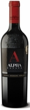 Alpha Estate Red Blend SMX 2013
