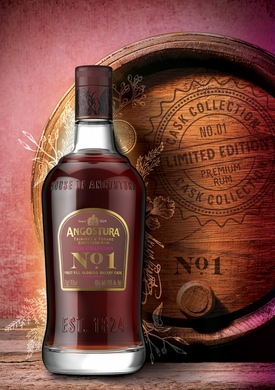 Angostura No. 1 Oloroso Sherry Limited Edition Rum 750ML