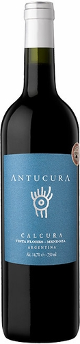 Antucura Calcura Red Blend 750ML 2011