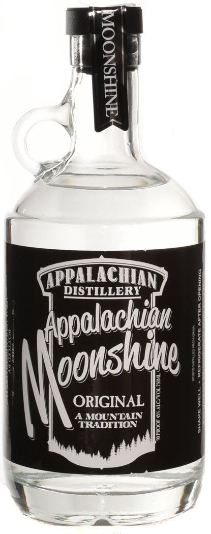 Appalachian Moonshine 750ML