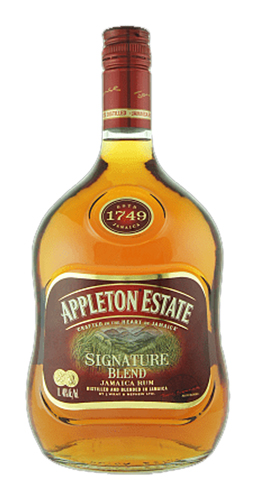 Appleton Rum Estate Signature Blend 1L