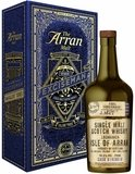 Arran Smugglers' Series Volume Three- The Exciseman Single Malt Scotch