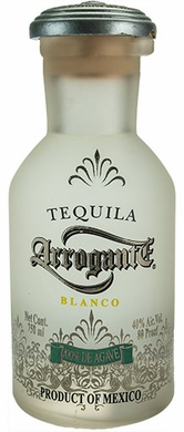Arrogante Tequila Blanco 750ML