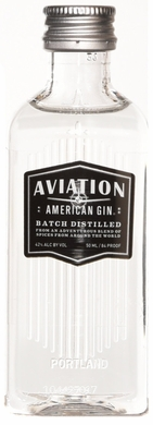 Aviation Gin 50ML
