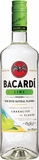 Bacardi Lime Flavored Rum 1L