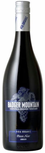 Badger Mountain NSA Pinot Noir 2018