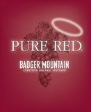 Badger Mountain Pure Red 3L Box 2017