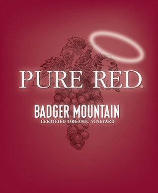 Badger Mountain Pure Red Box 3L 2017
