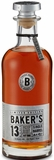 Bakers 13 year Single Barrel Bourbon 750ML